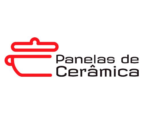 Panelas de Ceramica